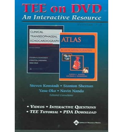 [(TEE on DVD: An Interactive Resource, Version 2.0)] [Author: Steven N. Konstadt] published on (December, 2003) -