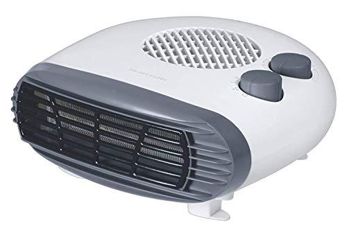 Starvin Laurels Fan Heater || Heat Blow || Noiseless Room Heater || 1 Season Warranty || Model O-11