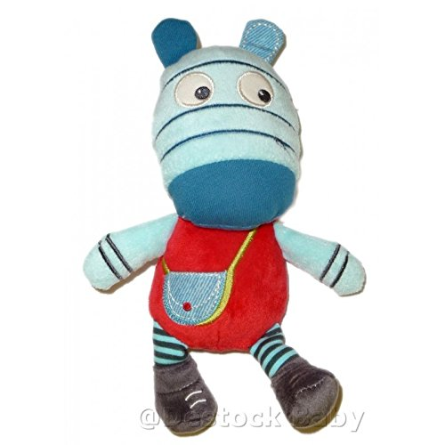 doudou-cheval-zebre-bleu-pommette-22-cm-intermarche-sca-linge-de-maison