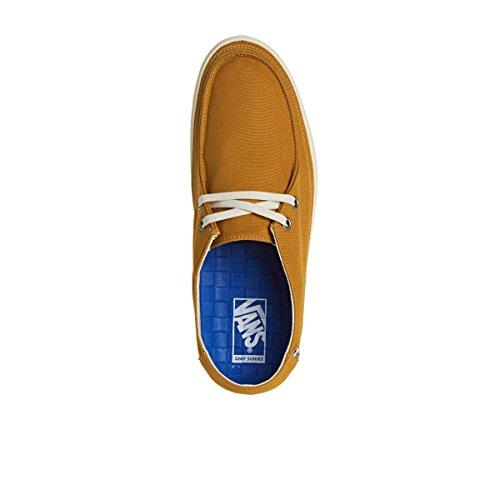 Vans M RATA VULC VUCTCI3 Herren Sneaker Buckthorn Brown