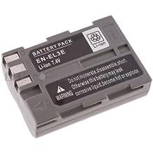 EN-EL3E ENEL3E Batería para NIKON D50 D70s D80 D90 D200 D300 D300s D700