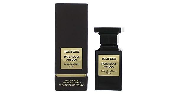 Et Patchouli Absolu Parfum Edp Tom Ford 50mlBeautã© T3FlJuK1c