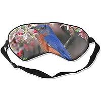 Bluebird Feeling Floral Flowers On The Branches 99% Eyeshade Blinders Sleeping Eye Patch Eye Mask Blindfold For... preisvergleich bei billige-tabletten.eu
