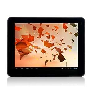 High-Tech Place Angel - Tablette Android 4.1, écran tactile 9.7, dual core 1.5GHz, 16Go