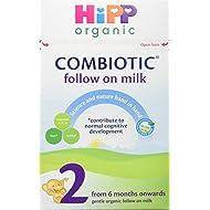 Hipp | Follow On Milk | 4 x 800g