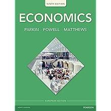 Economics with MyEconLab Access Card