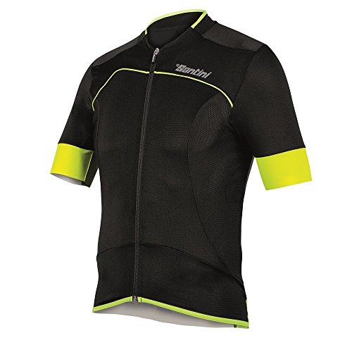 Santini Fashion 2B Cool Lite Aero - Maillot Ciclismo