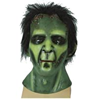 Maschera completa Frankenstein con