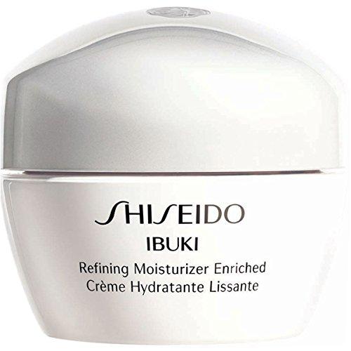Shiseido Ibuki - Crema Hidratante, 50 ml