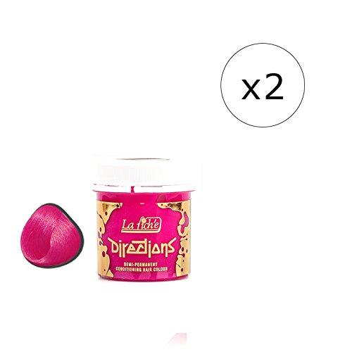 la-riche-directions-semi-permanent-hair-colour-dye-x2-pack-carnation-pink-dir