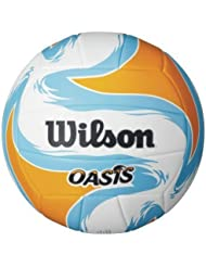 Wilson Oasis Volleyball by Wilson Sporting Goods - Team