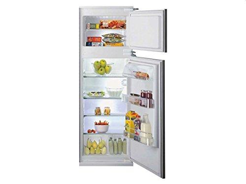 Privileg PRT 380 A Einbau-Kühl-Gefrierkombination Kühlschrank Gefrieren 145cm