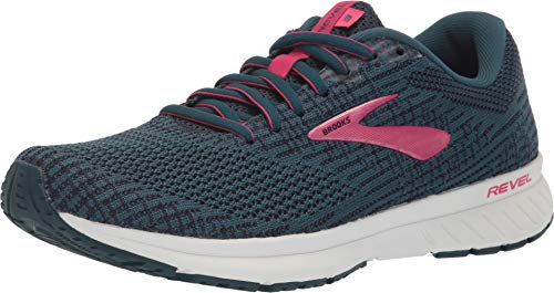 Brooks Womens Revel 3 Running Shoe