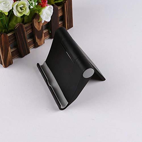 Coseyil Tablet Ständer Universal Tablet PC Ständer Faltbarer Handy Universalhalterung Desktop Multifunktionale Rotation
