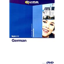 Talk More DVD-Video German