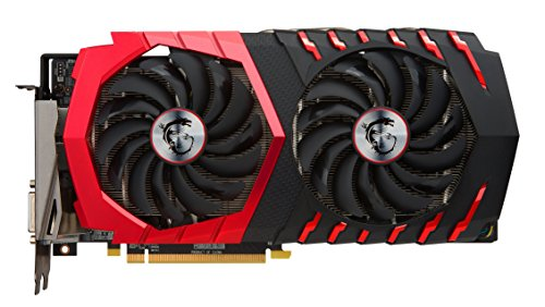 Bargain MSI Radeon RX 580 GAMING X 4 GB GDDR5 2xDP/2xHDMI/DVI-D Graphics Card – Black Online