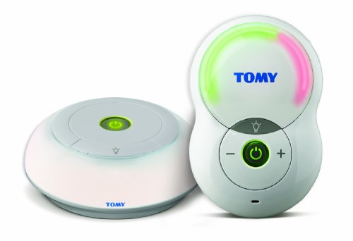 Tomy Digital Baby Monitor 4174jjwiGXL