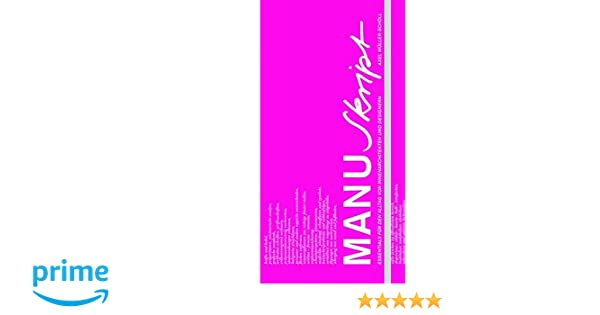 Manuskript: Essentials für den Alltag von Innenarchitekten und ...