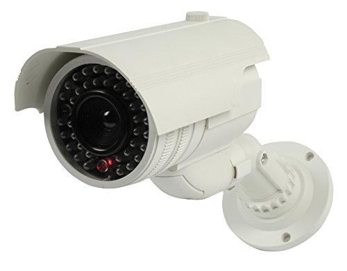 Konig sec-dummycam80 telecamera finta per esterno