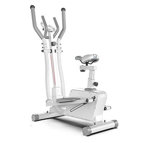 DLSMB-SP Macchina ellittica Stride ellittiche di Esercitazione della Croce Trainer Macchine di Serie for Il Fitness Forza di condizionamento Allenamento a casa o in Palestra