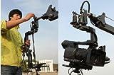 GOWE 481,58 cm bacinilla cabezal 5 kilo grúa para cámara foque yogastudio plumines Video Monitor LCD