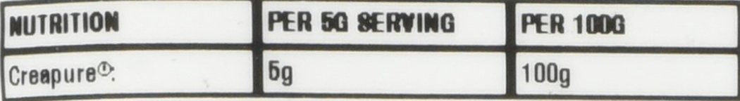 4174ndnNhML - Bulk Creapure Creatine Monohydrate Powder, 100 g, Packaging May Vary