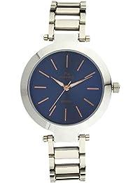 Maxima Analog Blue Dial Women's Watch-O-56880CMLI