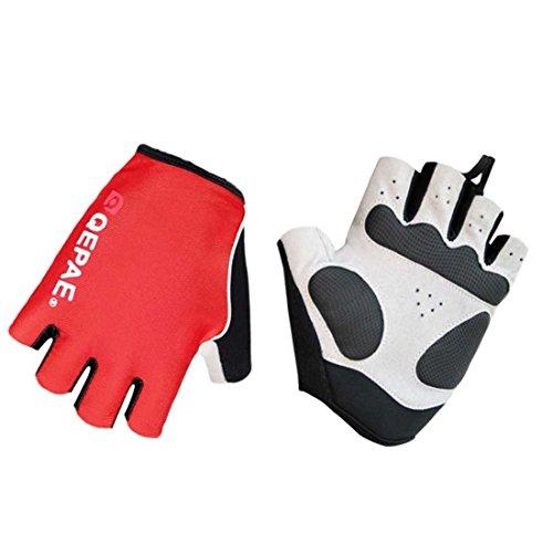 lerway-mtb-fahrrad-halbe-finger-radsport-fahrrad-handschuhe-motorrad-handschuhe-rot-m