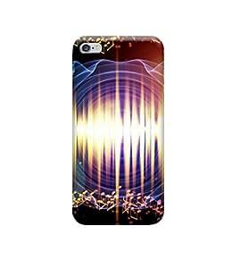 Kratos Premium Back Cover For Apple iPhone 6 Plus