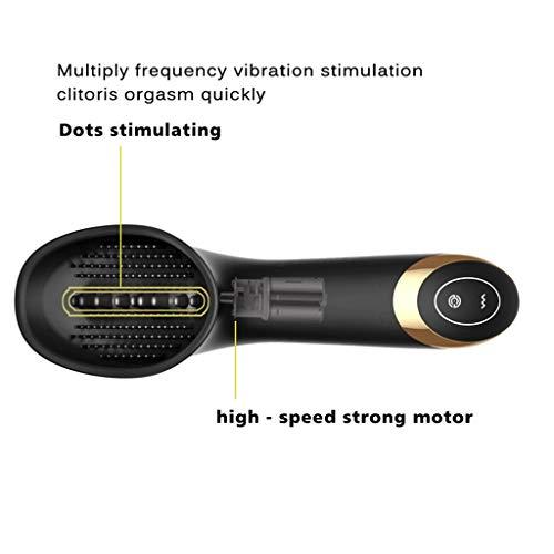 ZHanga8aap1 Giocattolo silicone morbido e sicuro for massaggiatore vibrante flessibile ricaricabile USB USB feina impermeabile personale Regalo felice