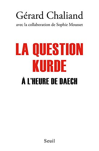 La Question kurde  l'heure de Daech