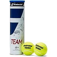 Babolat Uomo Donna Team X4 502011 113 Tennis Balls
