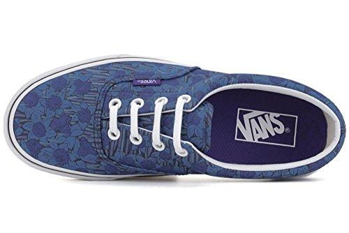Vans Era Liberty Blue Floral Stripe Bluette