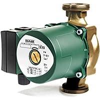 DAB VS 16/150 M Bomba para circulación de agua caliente en instalaciones domésticas de calefacción y aire acondicionado