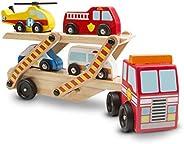 حامل سيارات الطوارئ من ميليسا آند دوغ