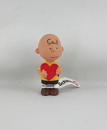 Preisvergleich Produktbild Schleich 22066 Charly brown mit Herz