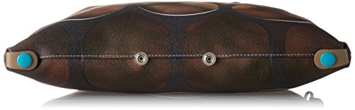 Gabs Damen G3 Henkeltasche, 1 x 31 x 38 cm Mehrfarbig (Forme)