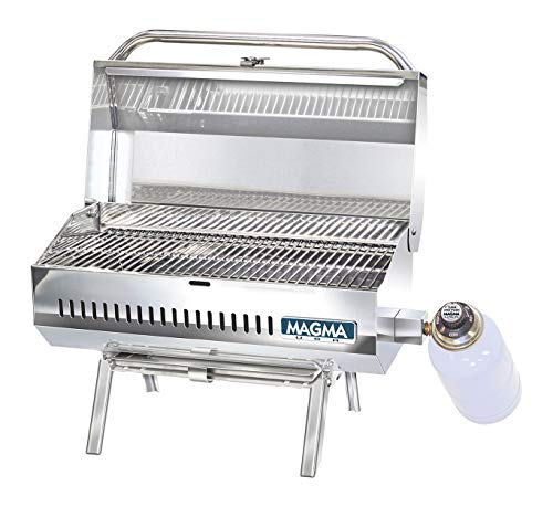 Magma A10-803Connoisseur Series Chefsmate Portable Grill a Gas