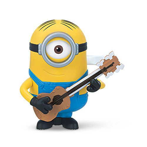 The Minions Fun Action! Wind-Action [Guitar Strumming Stuart]