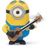 The Minions Fun Action! Wind-Action [Guitar Strumming Stuart]