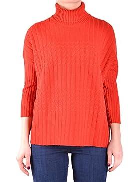 Jucca Mujer MCBI466013O Rojo Poliamida Suéter