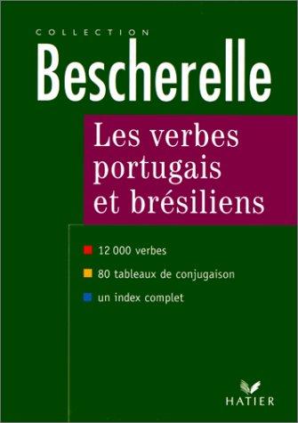 Les Verbes Portugais et Brésiliens par N. A. Freire