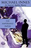 The Ampersand Papers (Inspector Appleby Mystery)