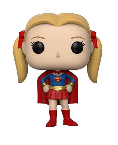 Funko- Phoebe Buffay como Supergirl,, Standard (32749)