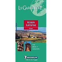Alsace Lorraine : Vosges