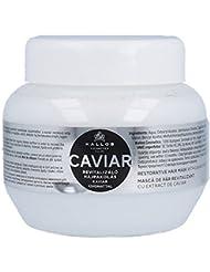 Kallos Caviar Masque Réparateur pour Cheveux 275 ml