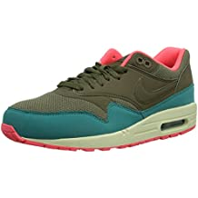 fc05210527b1fe Nike Air Max 1 Essential 537383 Anderes Leder Herren Low-Top Sneaker