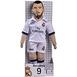 Real Madrid CF - Muñeco Benzema