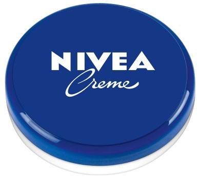 Nivea Creme 50Ml Tin-Pack Of 2