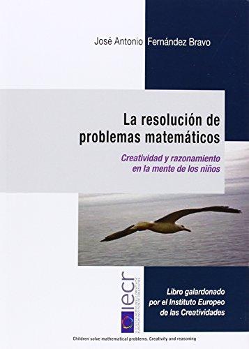 Resolución de problemas matematicas 2º ed por Jose Antonio Fernandez Bravo